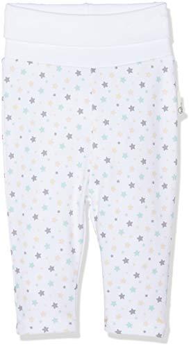 Steiff Legging, Blanc (Bright White 1000), 95 (Taille Fabricant: 80) Mixte bébé