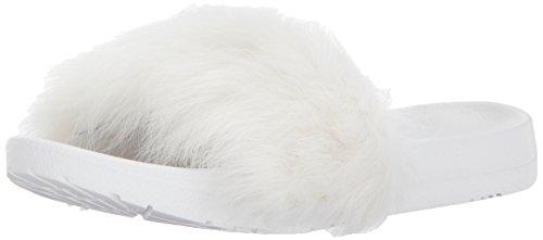 UGG Damenschuhe - Pantolette Royale 1018875 - White, Größe:41 EU