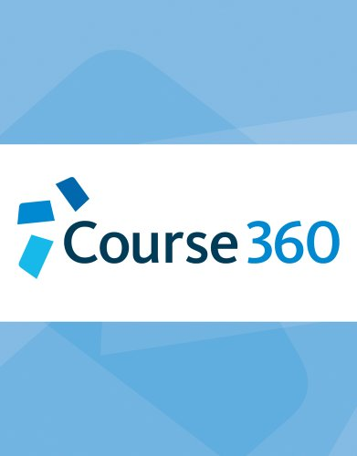 Cengage-Hosted Course360 Corrections, 1 term (6 months) Printed Access Card, 3rd