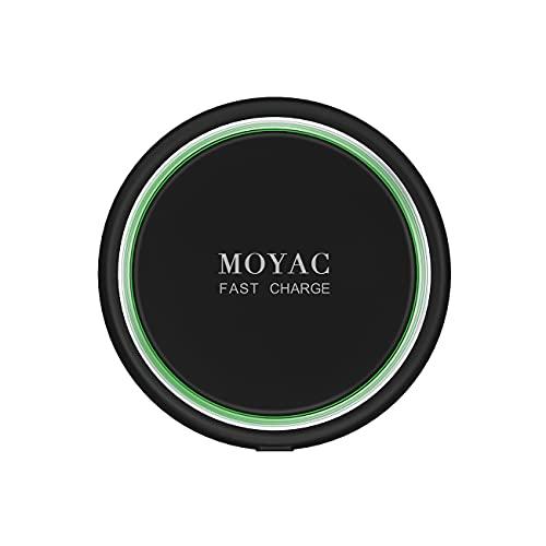 cargador s10 fabricante MOYAC