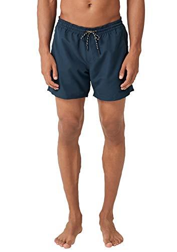s.Oliver Herren 28.904.70.5833 Shorts, Blau (Midnight 5798), W(Herstellergröße: XX-Large)