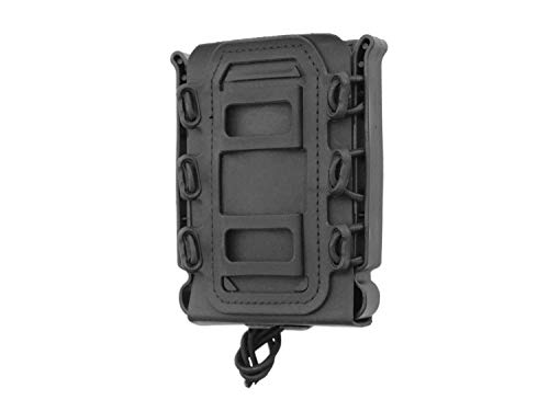 BEGADI Basic Airsoft Low Profile Mag Pouch/Magazintasche 5.56 & 7.62