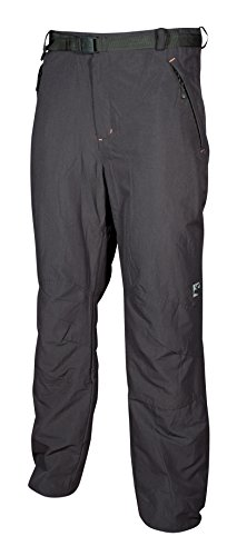 DEPROC-Active Pantalon pour Homme Pantalon élastiques et Pantalon de Ski Noir Taille 50 (54996–90