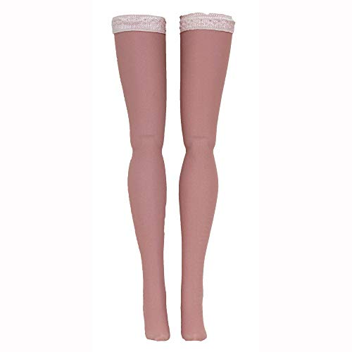 Light Pink Doll Stockings for Ever After and Monster High dolls - all sizes