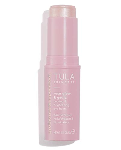 TULA Skin Care Rose Glow & Get …