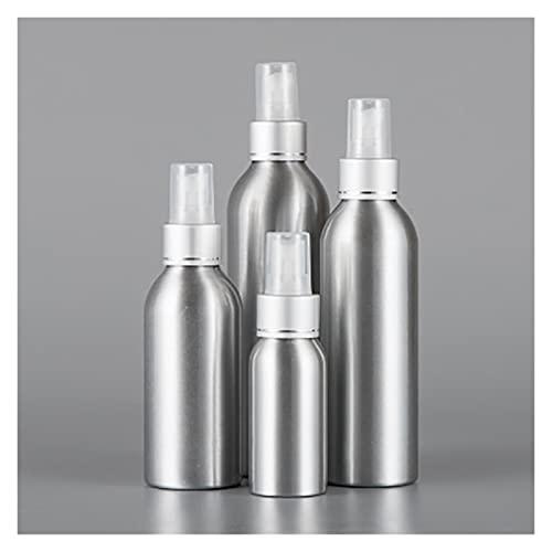 Botella contenedor 40ml-250ml botella de pulverización de perfume botella de cosmética de botella de rociamiento de la botella de la botella del viaje de la botella del atomizador de la perfume del at