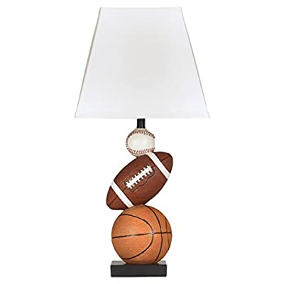 Amazon Com Sports Decorations For Boys Room