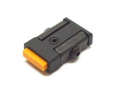 Gamo Tope de trineo para golpe para óptica para carabina aire comprimido