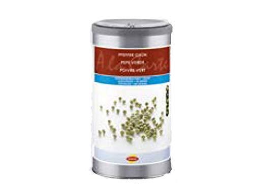 Wiberg Pfeffer grün gefriergetrocknet ganz 1200 ml, 1er Pack (1 x 1.2 L)