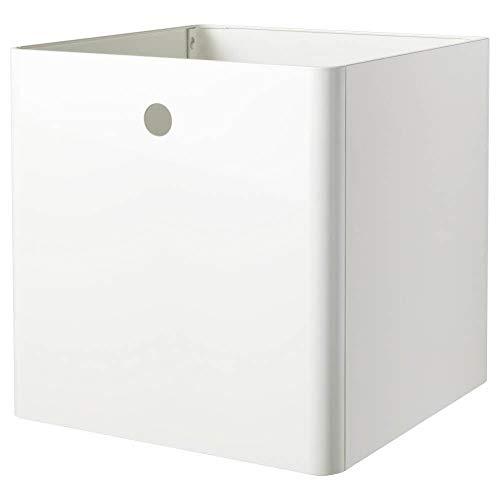 IKEA ASIA KUGGIS Aufbewahrungsbox weiß