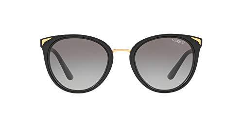 Vogue 0VO5230S Gafas de sol, Black, 54 para Mujer