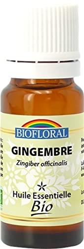 HE Bio - Gingembre - 10ml