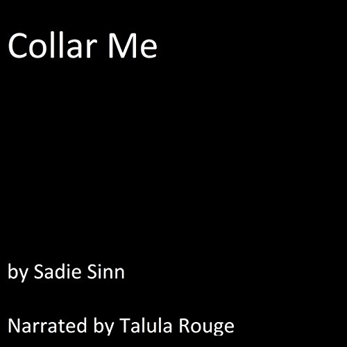 Collar Me audiobook cover art