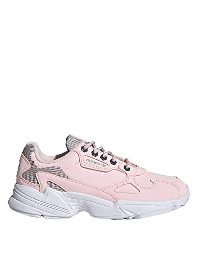 Adidas Falcon W Running Shoe - Zapatillas de Running para Mujer, Color, Talla 40 EU