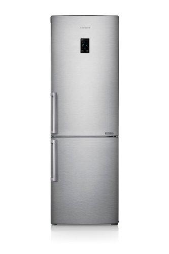 Samsung RB31FEJNDSA frigorifero con congelatore Libera installazione Argento 310 L A+