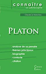 Comprendre Platon (analyse complète de sa pensée) de Platon