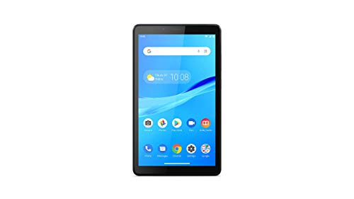 (Renewed) Lenovo Tab M7 (2GB, 32 GB,Wi-fi+4G LTE), Onyx Black
