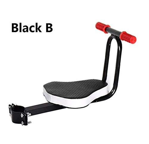 Learn More About GYR Bicycle Kids Safety Seat Children Saddle Comfortable Back Seat for Bike with Ar...