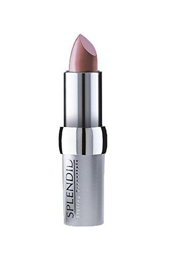 Splendid Styling Essentials Lipstick–21Nude Rose, 4G