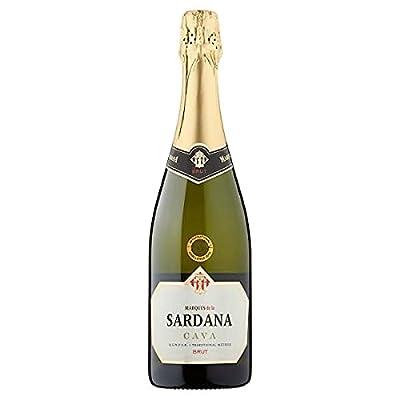 Marques de la Sardana Cava Brut 75cl Bottle