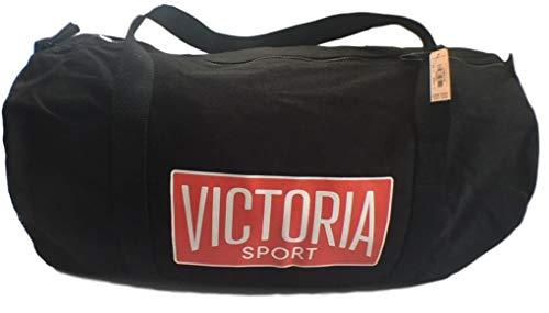 Victoria's Secret Sport Duffle Travel Bag Blac