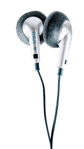 RCA HP57N Ear Buds (Silver)