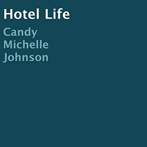 Hotel Life audiobook cover art