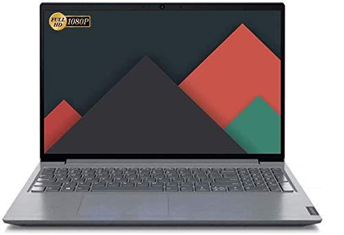 Notebook Lenovo SSD Cpu Intel Core I3 di 10 Gen, Display Full Hd Led da 15,6  Ram 8Gb DDR4, SSD M2 NVME 512GB, Wifi, Bt, Windows 10 Pro, Libre Office, Pronto All uso, Garanzia Italia
