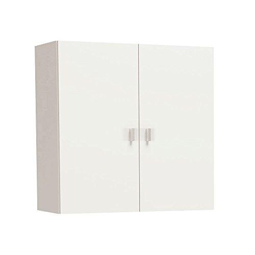 Meka-Block K-8001 - Mueble de colgar con dos puertas, 60 x 60...
