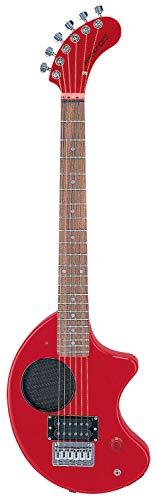 フェルナンデス エレキギター ZO-3 '19 RED W/SC