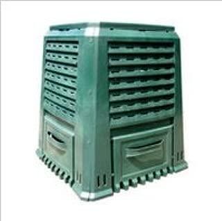 Compostador Polipropileno EASY lt 400 X 80 X 80 cm H 91 ...
