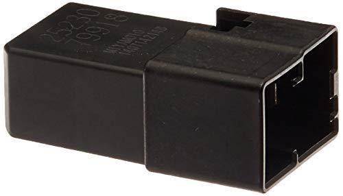 Multi-purpose Relay 25230-79918 Anti-theft Glass Transfer Fuel Door Wiper Relay for Nissan INFINITI