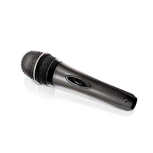 Acoosta AWR-M11/21 Karaoke Mic (Gray)