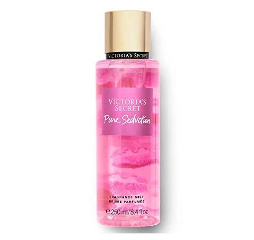 Victoria's Secret Women's Seduction Fragrance Body Mist, 250 ml