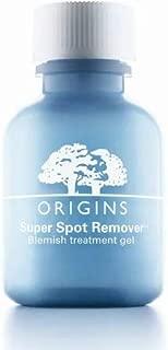 Origins Super Spot Remover Acne Treatment Gel 0.3 oz