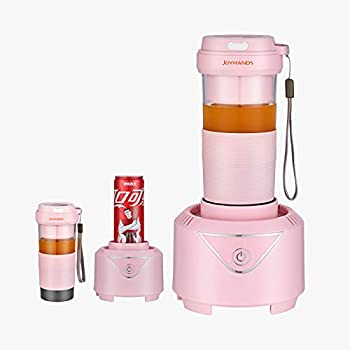 JOYHANDS Personal Portable Blender for Shakes and Smoothies Mixer