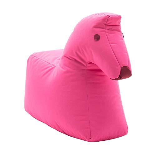 Sitting Bull Happy Zoo Pferd Pink Lotte