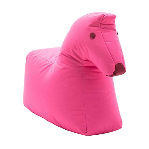 Sitting Bull Happy Zoo Pferd Pink Lotte