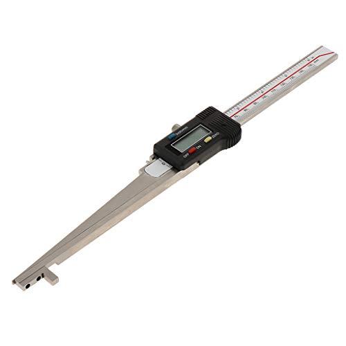 perfk Digitale Keil Fühlerlehre, Genauigkeit: 0.01mm - 10-20mm Reichweite