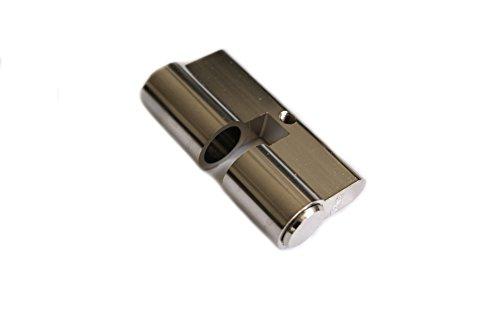 BKS B30020002 Blindzylinder 3002 N, BL 27/31mm, mit Stulpschraube