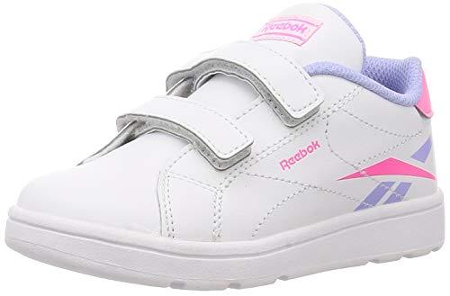 Reebok RBK Royal Complete CLN 2.0 2v, Zapatillas de Running Mujer