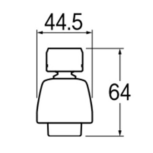 SANEI『キッチンシャワー(PM254)』