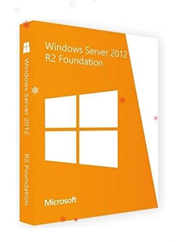 Windows Server 2012 R2 Foundation Key Licenza elettronica / spedizione Immediata / Fattura / Assistenza 7 su 7