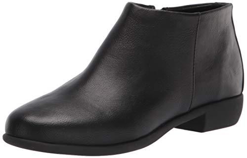Aerosoles Women's Sophia Ankle Boot, Black, 7.5