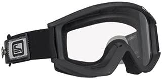Scott Sports Recoil Xi Speed Goggles Strap, (Black)