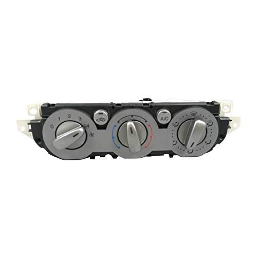 YJDTYM Klimaanlage A/C-Heizeinstellung Switch-Klimatisierungsschalter Klimaanlage KNOBA/Fit für Ford Focus 09-14 / Fit zur Konsole Cool