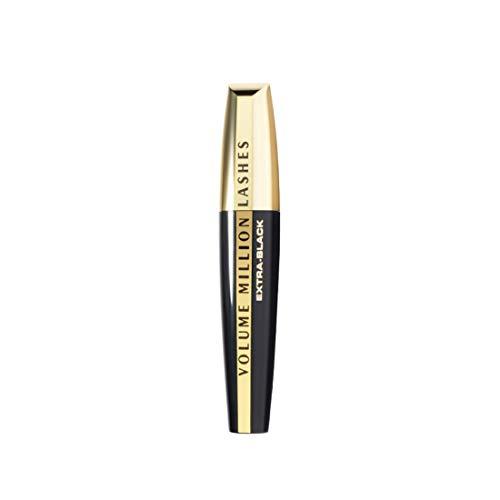 L'Oreal Paris Volume Million Lashes Mascara, Washable, Black, 10.7ml