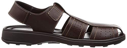 BATA Men's Classic Fisherman Sandals