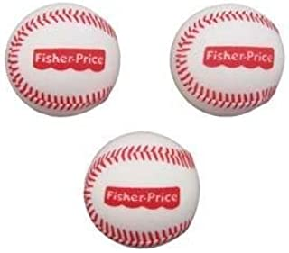 Best fisher price replacement golf balls Reviews