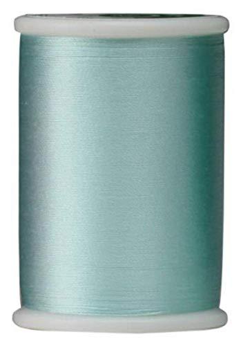 CLOVER 034 Silk Thread, Mint Green